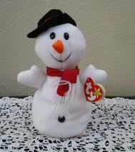 Ty Beanie Baby Snowball 1996 4th Generation PVC Filled NEW - $6.92