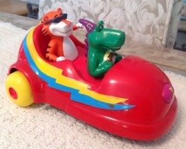 Baby Genius DJ's Wacky Travels -  Stimulating, Engaging and Carloads of ... - $9.50