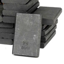 BOX OF 15 NEW NATIONAL 3061 CARBON BRUSHES image 2