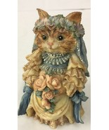 Possible Dreams The Thickets at Sweetbriar cats 1992 Emily Feathers # 35... - $23.36