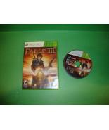 Fable III (Microsoft Xbox 360, 2010) - $7.73