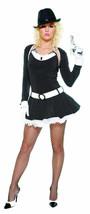 FORPLAY BOMBSHELL BUGSY WOMEN'S COSTUME #558527 ASST SIZES BRAND NEW - $17.99