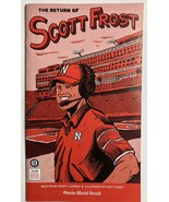 The Return Of Scott Frost Comic Book - $24.69