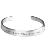 Best Wife Ever Bracelet for your wife - $19.48