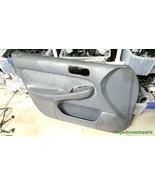 1996-2000 Honda Civic 4dr Powered Delantero Derecho Puerta Interior Pane... - $98.01