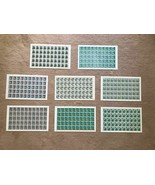 Ryukyu Stamp Sheet Flower 8 Kinds Of All No Break - $306.59