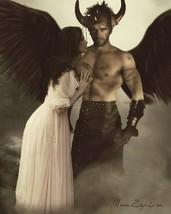 LOVE  REVENGE + AGONY BLACK MAGICK CEREMONY THE WEREWOLF PRINCESS djinn ... - $358.53