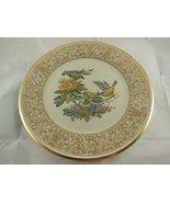 Lenox Edward Marshall Boehm American Birds Plate Collection - The Goldfi... - $32.66