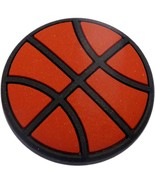Basketball Rubber Shoe and Wristband Charm - $1.86