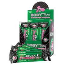 Weight Loss Body Trim. Body Trim on the Go Pouches . Promotes Healthy Weight Los - $65.44
