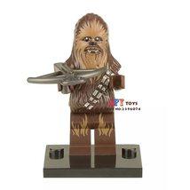 Single Sale Star Wars Superhero Force Awakens Chewbacca - €8,65 EUR