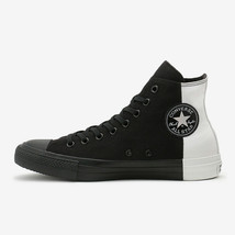 CONVERSE ALL STAR 100 MONOPANEL HI Black/White Chuck Taylor Japan Exclusive - €144,44 EUR