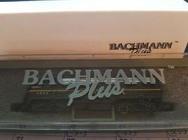 Bachmann Plus N Scale Pennsylvania Emd F7A #9656A Diesel Locomotive #11266 Nib - $59.40