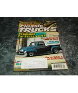 Classic Trucks Magazine September 2010 Vol 19 No 9 Exhaust Leaks - $2.99