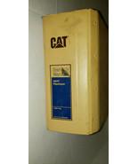 CAT Caterpillar 583T Pipelayer Huge Service Shop Repair Book Manual - $401.86