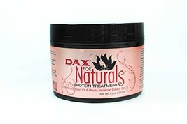 Dax For Naturals 7.5 OZ Protein Treatment