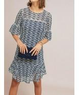 Anthropologie Shoshanna Emily Lace Dress $418 Sz 8P - NWT - $169.99