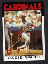 1986 Topps Team 5 x 7 NRMT St. Louis Cardinals Ozzie Coleman Herr McGee ... - $3.00