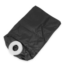 New Universal Fitting Reusable Black Vacuum Bag Hoover Cleaner Dust Bags... - $41.15