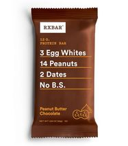 12 Peanut Butter Chocolate RX bars - $29.99
