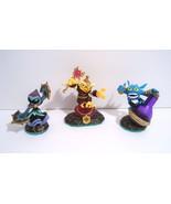 Skylanders Swap Force Hoot Loop STAR STRIKE Super Gulp Pop Fizz Wii Xbox... - $14.95