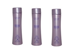3xCaviar Anti-Aging Body Building Volume Conditioner by Alterna for Unisex 8.5 - $49.49