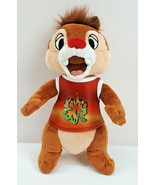 "Disney Chip n' Dale Plush Squirrel Stuffed Animal Alumi Resort Hawaii 8"" - $15.92"