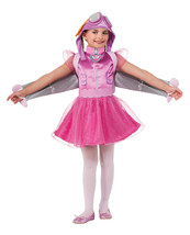 "Toddler/Child ""Paw Patrol"" Skye Costume by Rubies - ₨2,305.70 INR"
