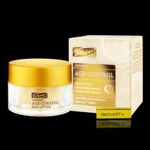 Genesis Age Control Repair & Restore Night Cream by Dr. Fischer 50 ml /1... - $58.41