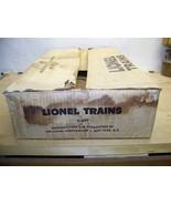 RARE uncataloged Lionel train set box X-829 (59-371) 951 plasticville farm set - $750.00