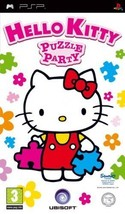 Hello Kitty: Puzzle Party (PSP) PEGI Rating: Ages 3 & over New & Factory... - $18.32