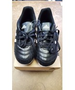 NEW ADIDAS GOLETTO II TRX FG J YOUTH Soccer Shoes NEW IN BOX, US size 1 ... - $15.67