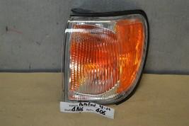 1998-2004 Nissan Pathfinder Left Driver OEM Turn Signal Headlight 06 4N6 - $24.74