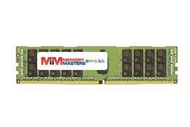 MemoryMasters Cisco UCS-MR-1X322RU-A 32GB (1 x 32GB) PC4-17000 ECC Registered RD - $98.99
