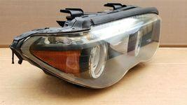02-05 BMW E65 E66 745 750i 760i AFS Adaptive HID Xenon Headlight Pssngr Right RH image 3