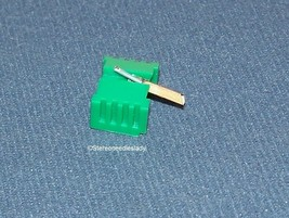 Pfanstiehl 635-D7 RECORD PLAYER NEEDLE STYLUS for Pioneer AT-66 Technica AT-21 image 2