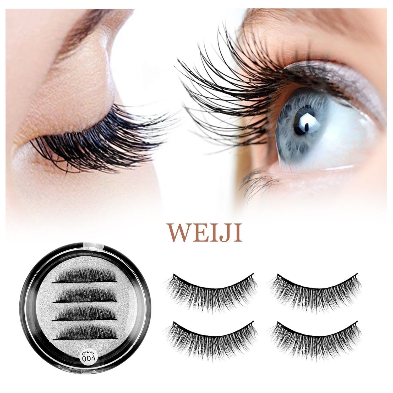 ea342eb4bb8 Magnetic False Eyelashes No Glue - Dual and 50 similar items. 57