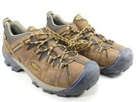 Keen Targhee II bajo Talla: Eu 10 M (D) 43 Hombre Wp Senderismo Zapatos ... - €67,59 EUR