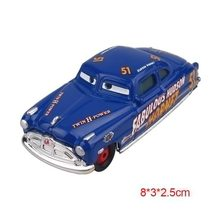 "Disney Pixar Cars 2 ""Doc Hudson"" Diecast Vehicle Kids Toys  - $8.68"