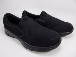 Skechers Equalizer Persistent Men's Slip-On Comfort Shoes Size US 8 M (D) EU 41