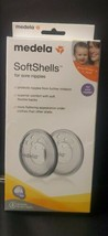Medela SoftShells for Sore Nipples                    S7RCT-NO - $8.00