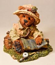 Boyds Bears: Otis...The Fisherman - Style 2249-06 - 1st Edition 1E/1586 - $16.72