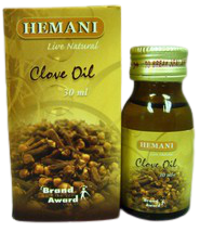 Hemani 30ml Pure & Natural Essential Clove Oil - $10.00