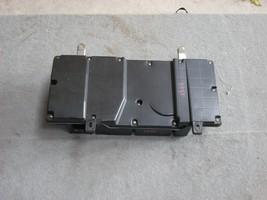 2001 LEXUS RX300 RADIO SPEAKER SUBWOOFER 86150-48010 image 1