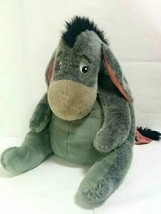 Disney Store Eeyore oversized stuffed discontinued product BIG Winnie the Pooh D - $450.50