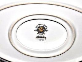 Noritake China Nana Rosa Pattern # 682 Gravy Bowl AB 336-H Vintage image 2