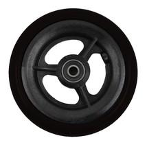 """4 x 1"""" Wheelchair 3 Spoke Mag Caster Wheel (Pair) - $50.00"""