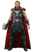 Marvel Avengers Age of Ultron Thor 1/6 Collectible Figure HOT TOYS NEW MIB - $539.79