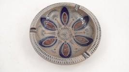 Mid Century Modern MCM Hochwertiges Steinzeug Stoneware Ashtray Pin Coin... - $17.77