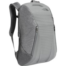 BRAND NEW THE NORTH FACE ACCESS PACK HEATHER GRAY URBAN EXPLORE BACKPACK... - $239.00